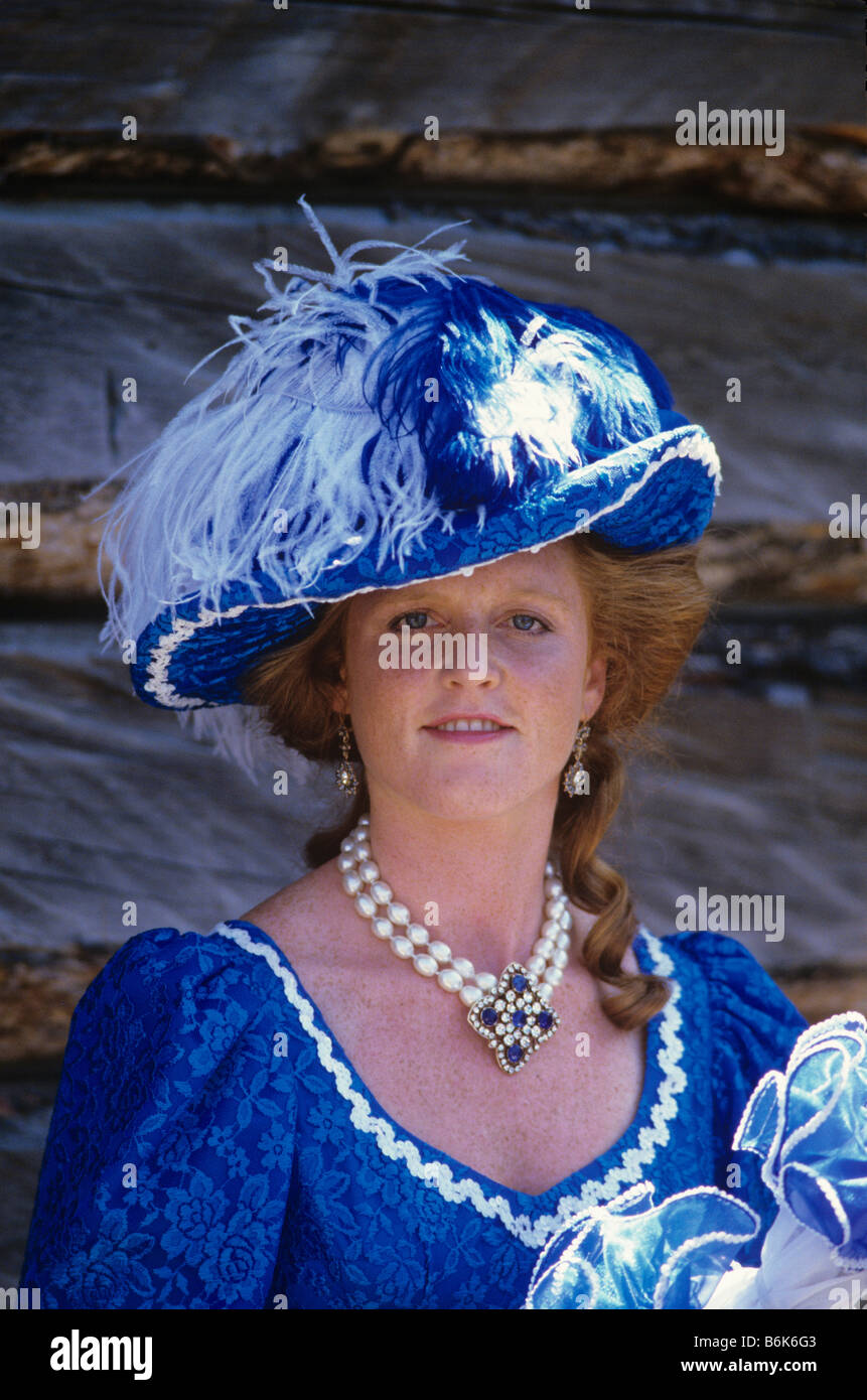 Duchess of York Fergie Sarah Ferguson Fort Edmonton ... Fergie Duchess Of York