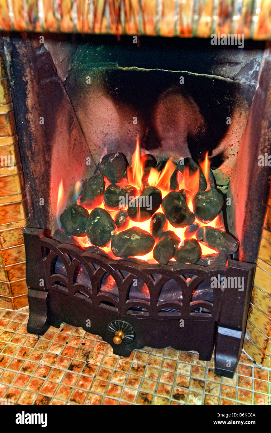 coal fire grate fireplace stock photos u0026 coal fire grate fireplace