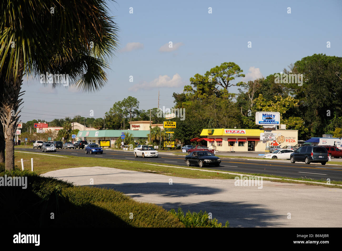 Homosassa springs a small town in florida america usa for Best small towns to live in in florida