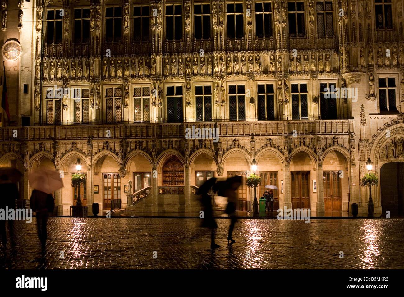 2016 <b>European Night</b> Market - Madame Brussels