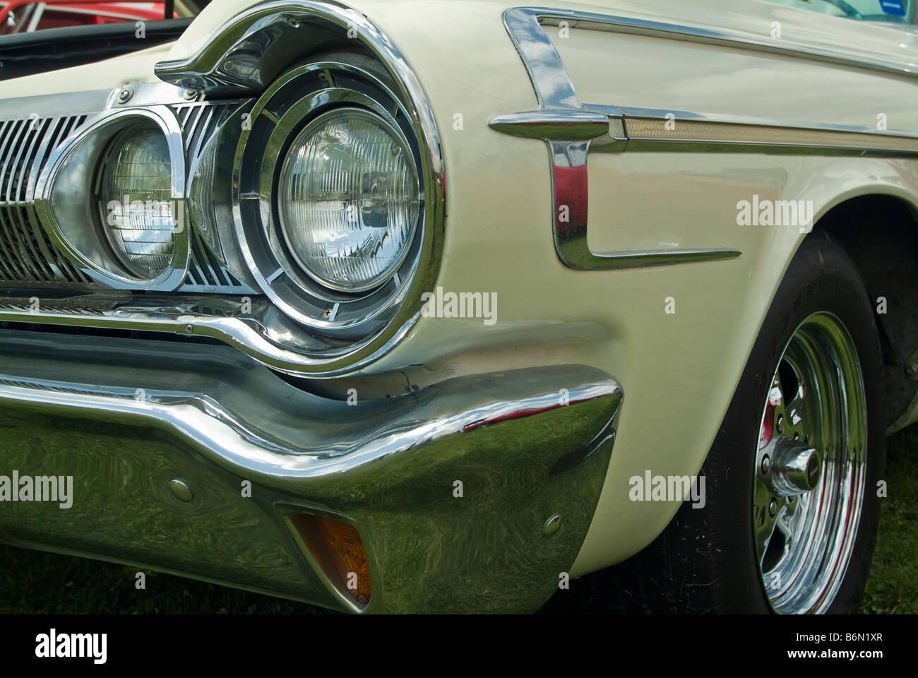 1964 Dodge Polara 500 Modified Street Machine Classic Vintage ...