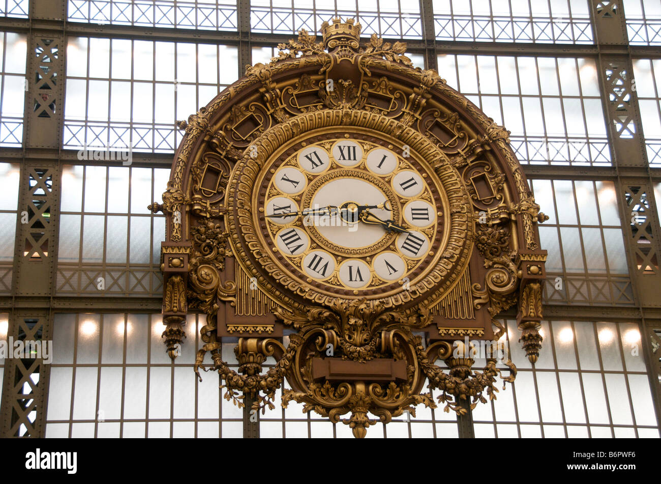 Musée d'Orsay | AFMO
