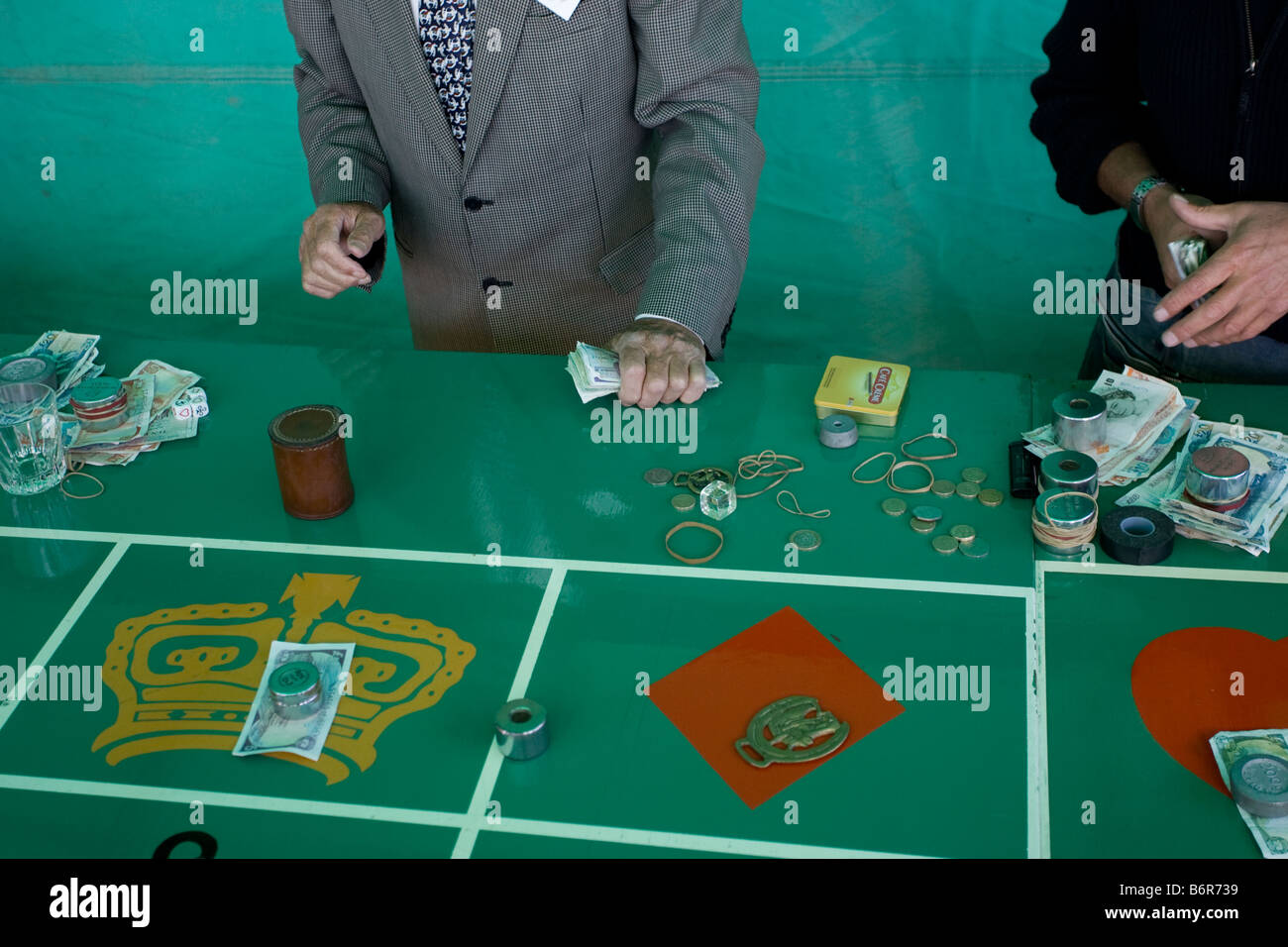 el dorado hotel and casino in shreveport