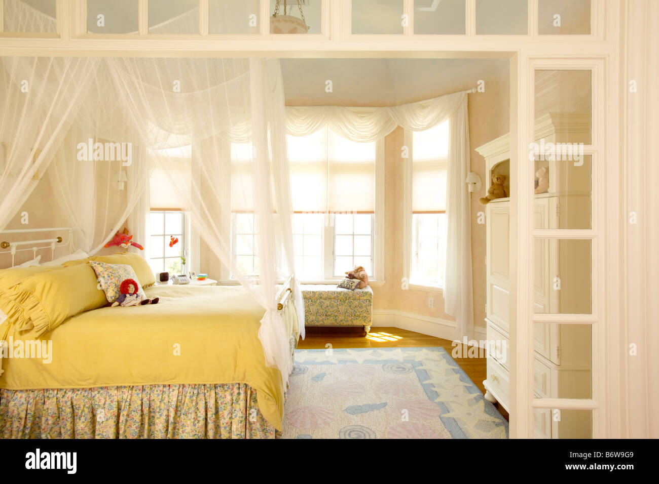 Bay window bedroom - Bay Window Bedroom Kpphotographydesigncom