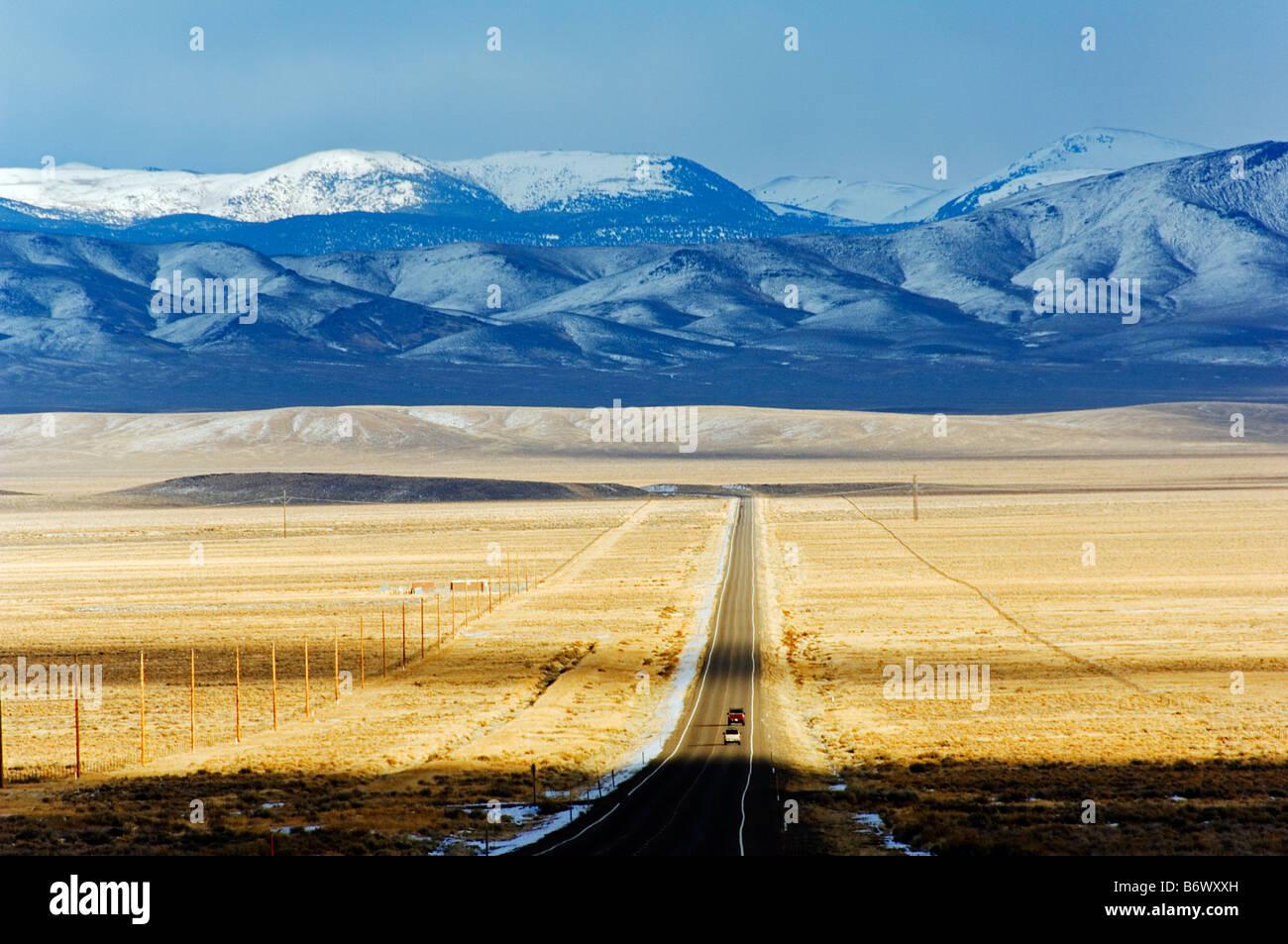 roads usa nevada - photo #28