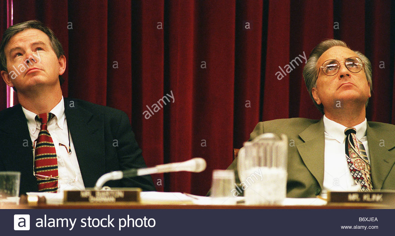 10 23 97 ENERGY DEPARTMENT HEARING House Commerce Oversight Subcommittee  Chairman Joe Barton R Texas And Ranking Member Ron Klink D Pa Listen To  Testimony ...