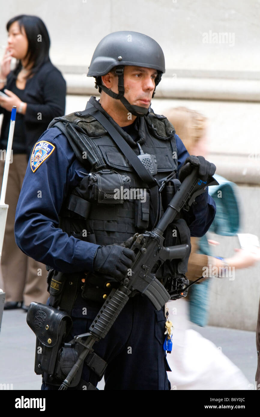Us police uniform
