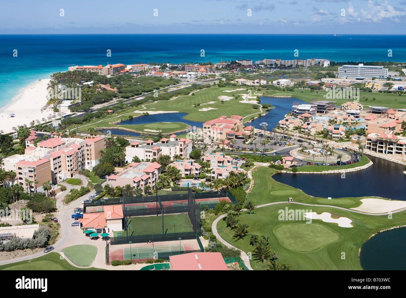 Divi Golf Beach Resort Aruba