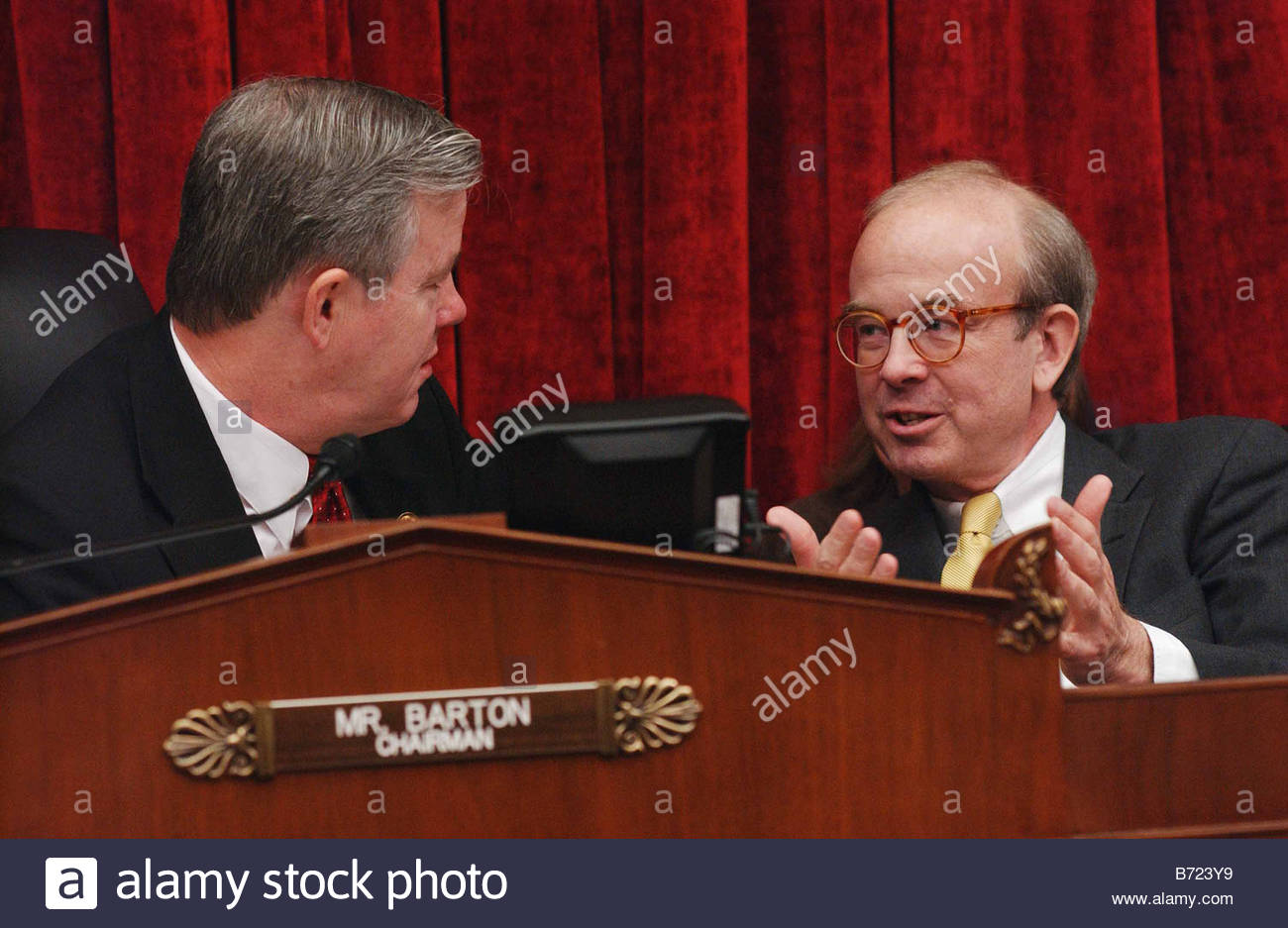 Superb 3 19 03 OMNIBUS ENERGY LEGISLATION House Energy Subommittee On Energy And  Air Quality Chairman Joe L Barton R Texas And Ranking