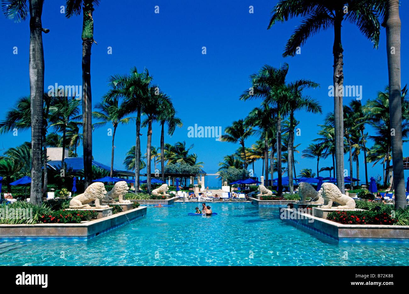 Hotels Near The Ritz Carlton Puerto Rico