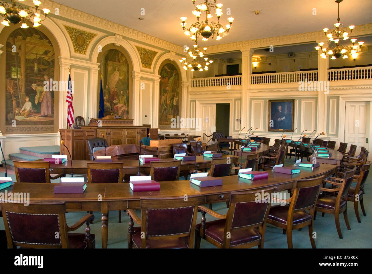 Senate Chamber Stock Photos & Senate Chamber Stock Images - Alamy