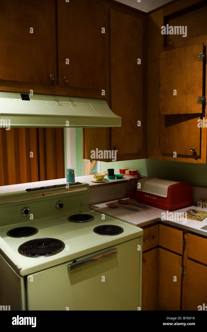 's american kitchen  usa stock photo, royalty free image,American Kitchen Usa,Kitchen cabinets
