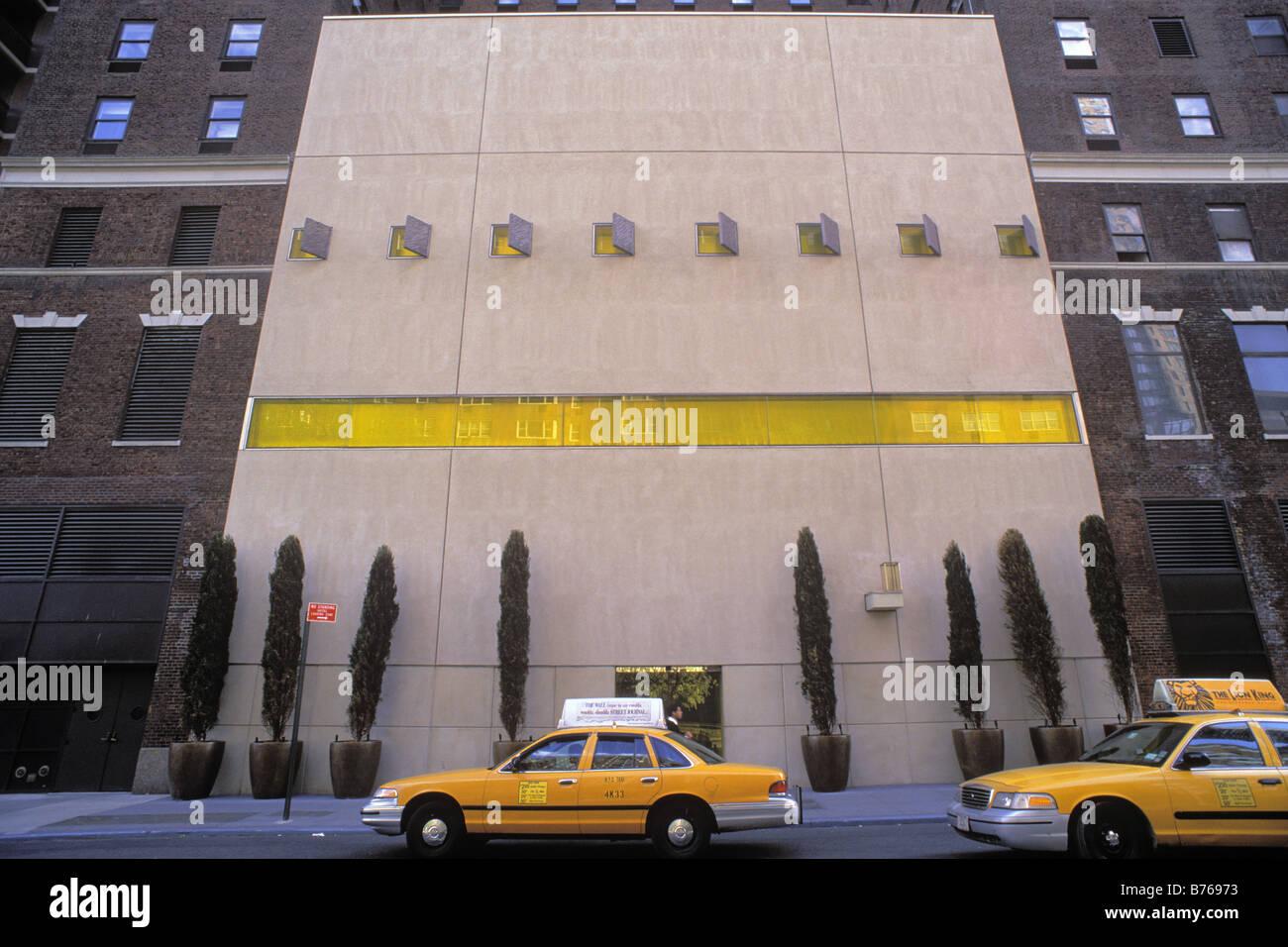 West Th Street New York Restaurant