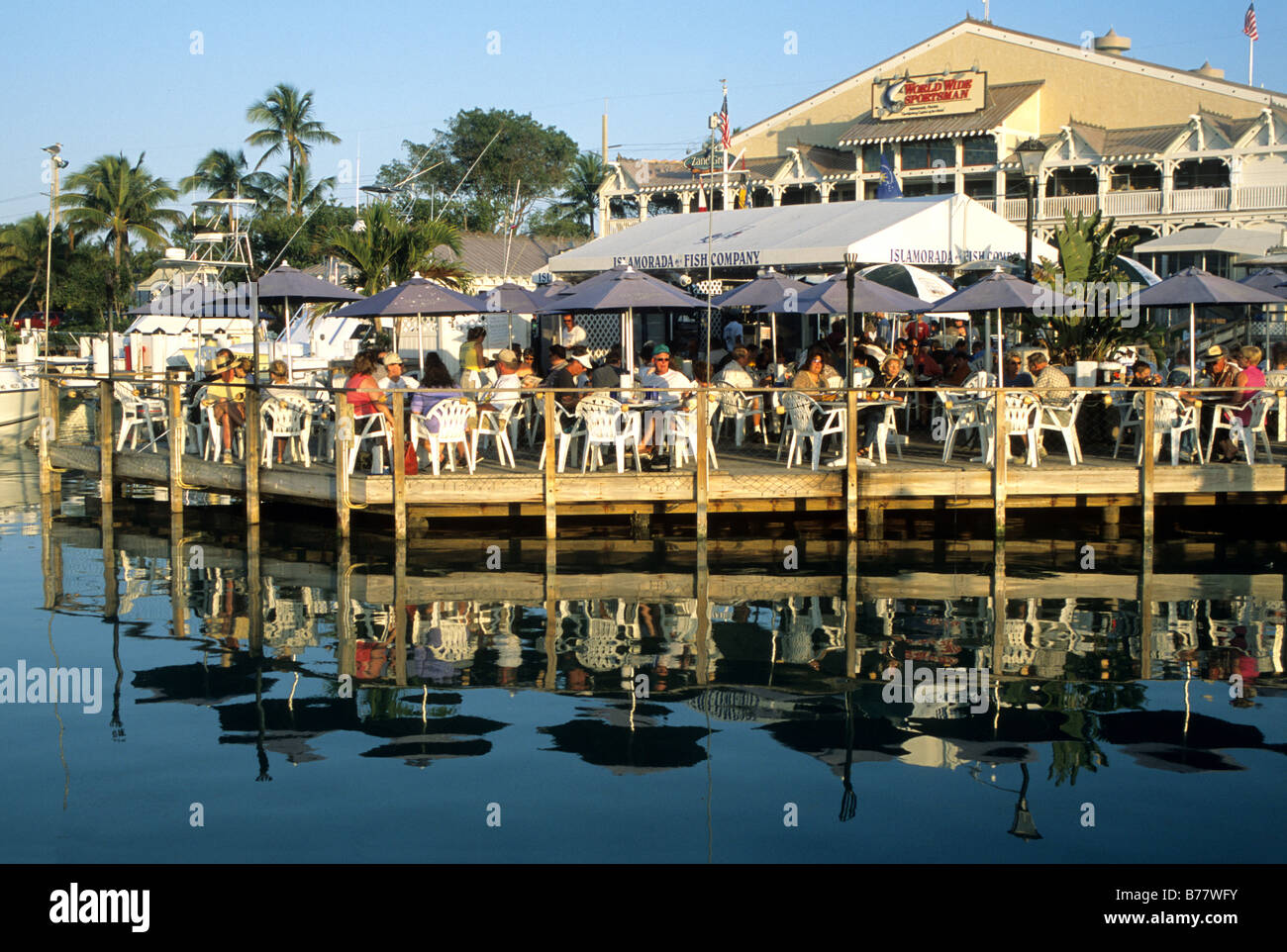 Islamorada Restaurants With Live Music 1