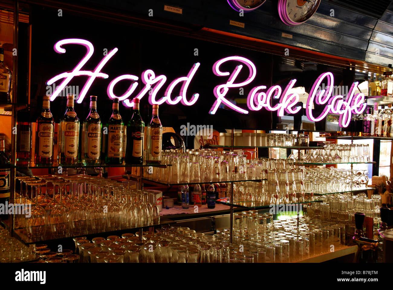 Gasthaus Rock Cafe