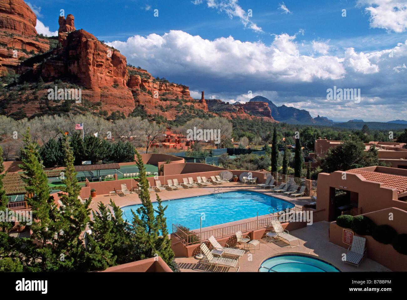 Five Star Hotels In Scottsdale