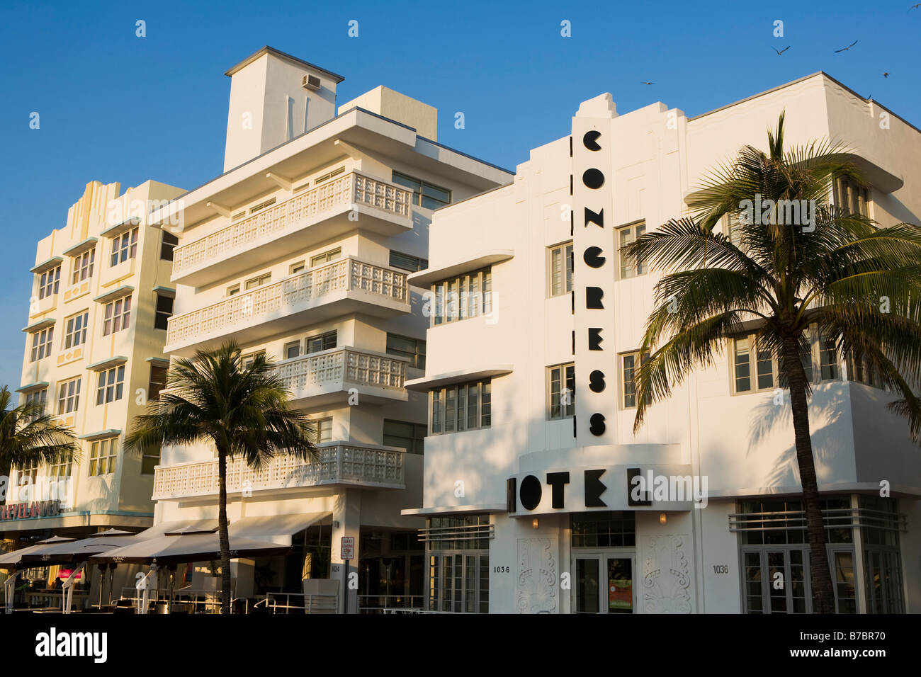 A Boutique Hotel The Congress Hotel A Boutique Hotel In The Art Deco Historic