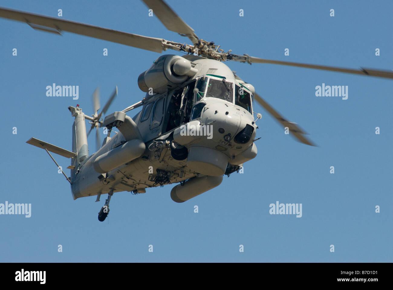 Kaman SH-2 Seasprite - Wikipedia
