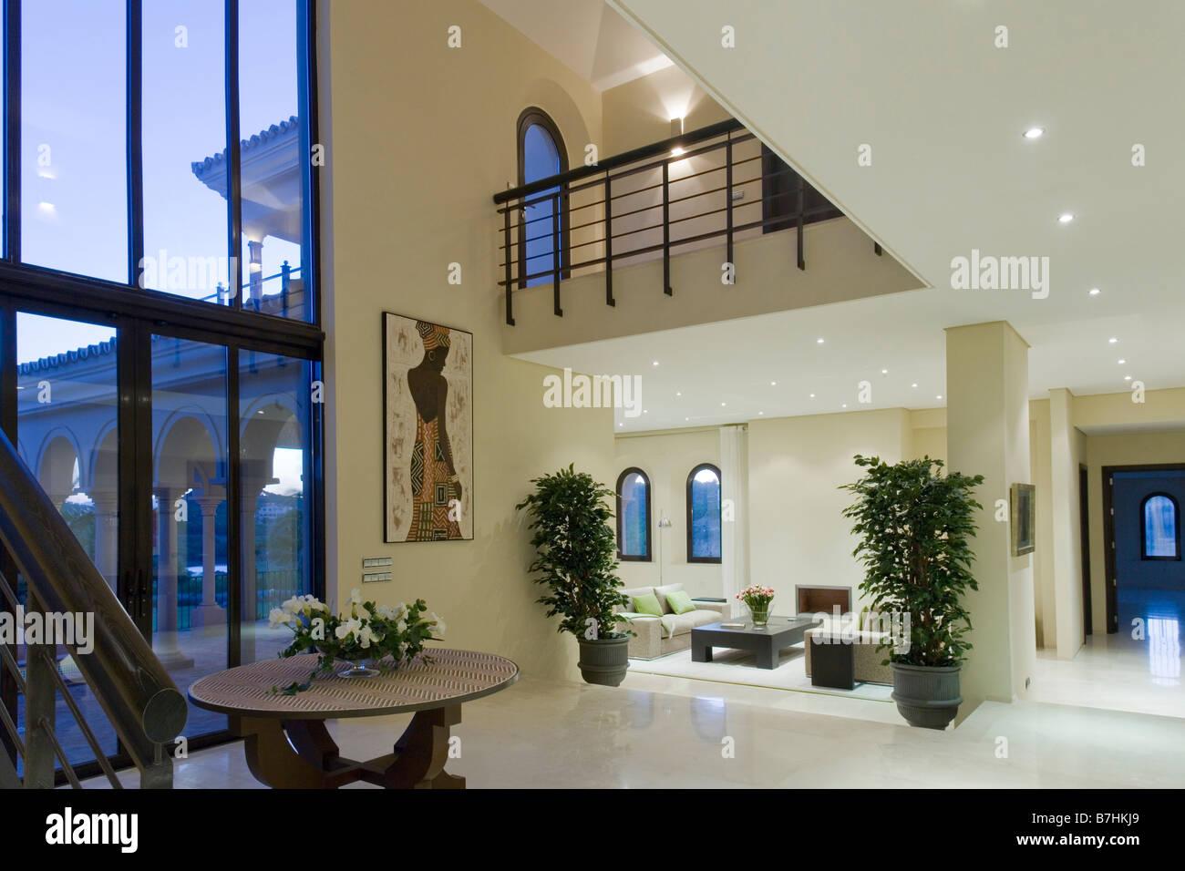 Floor To Ceiling Windows Exclusive Studio With Floor To