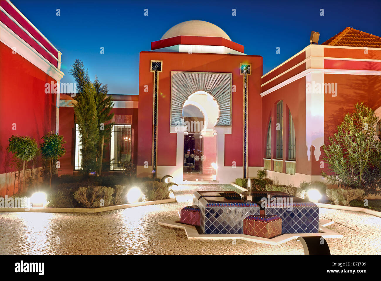 Awesome Islamic Architecture Home Design Pictures Design