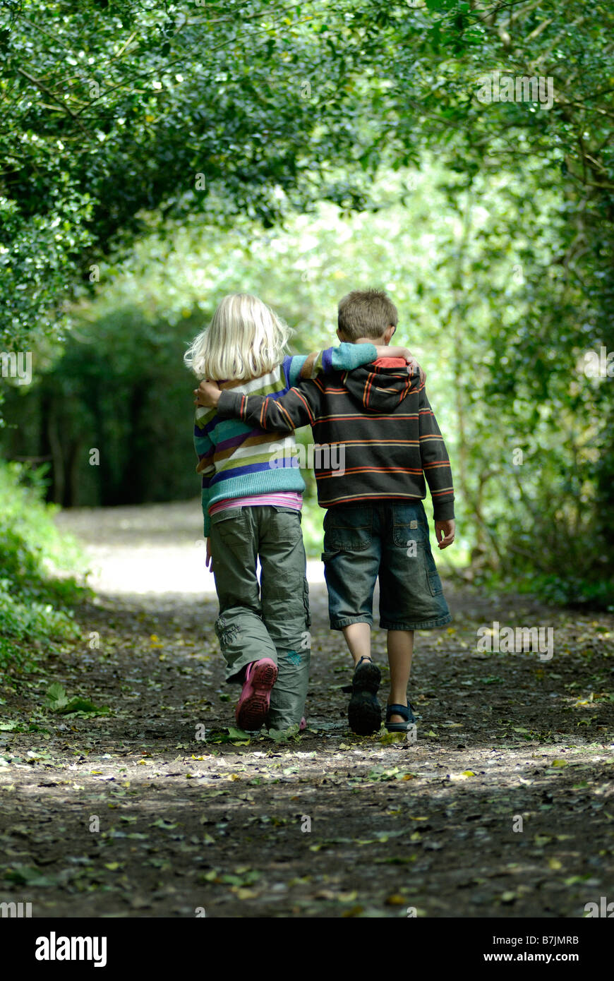 Walking together through the main education