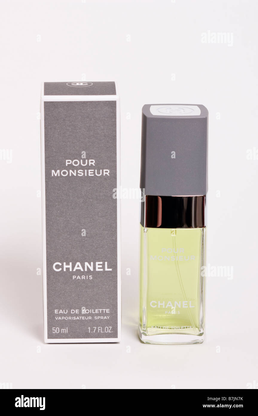 Chanel Perfume For Men