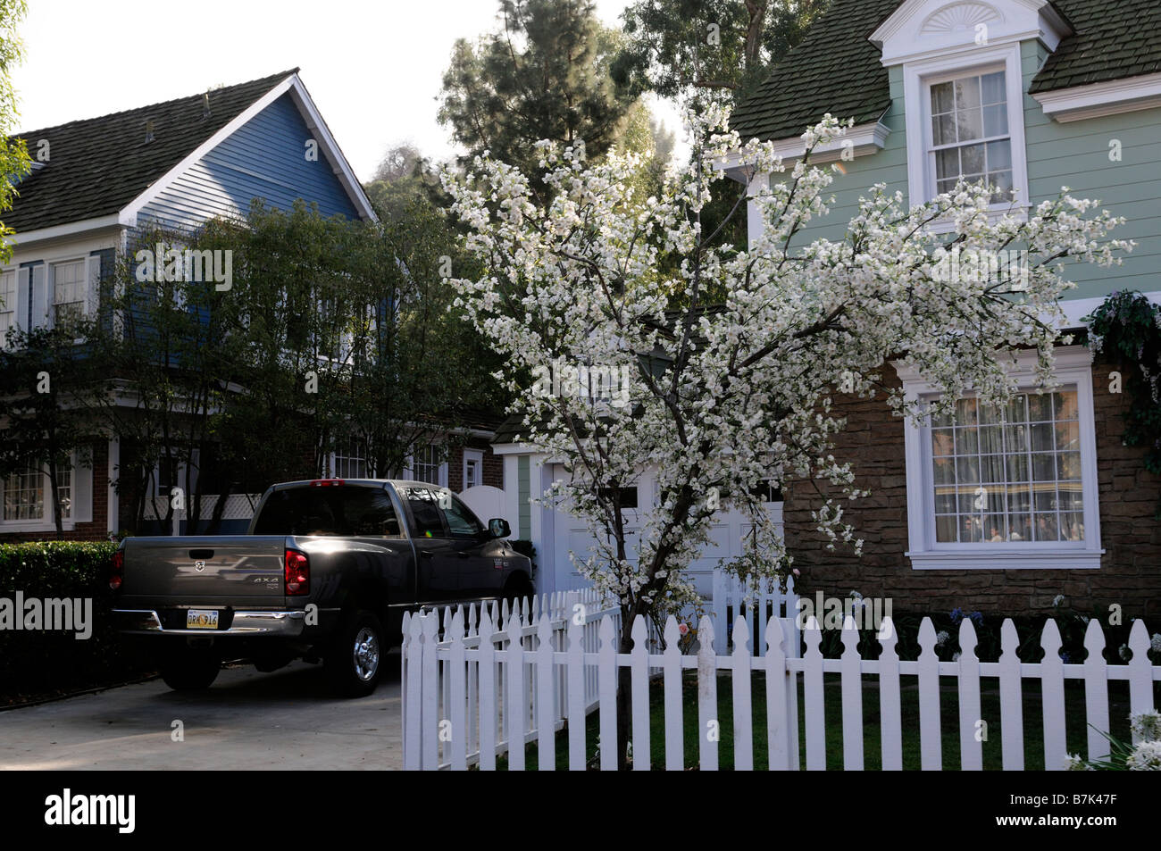 Desperate Housewives Set Tour
