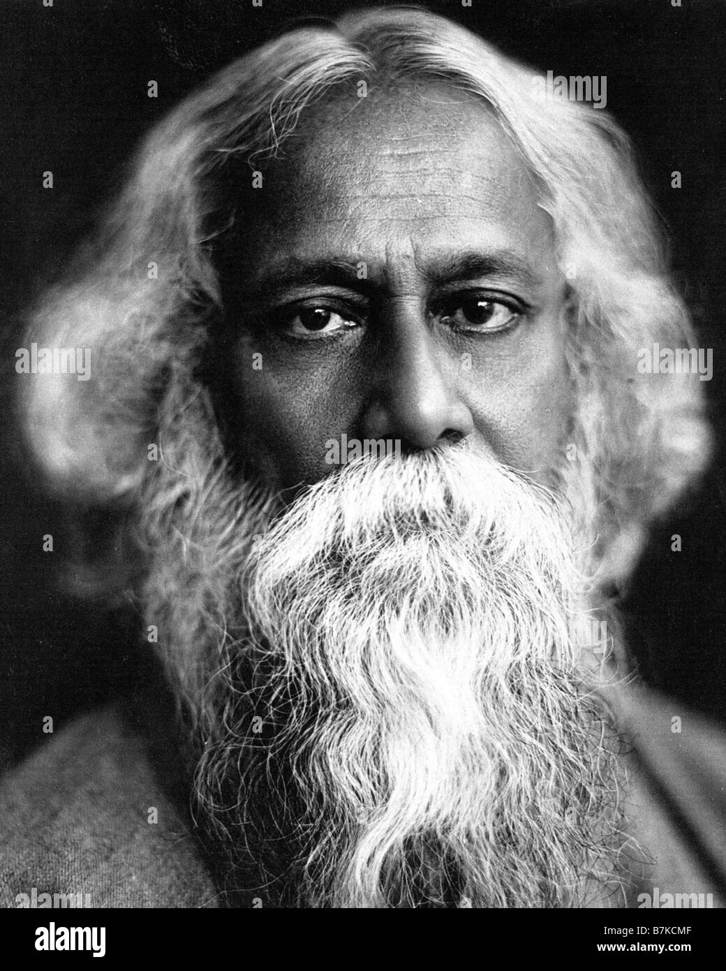 Tagore and india