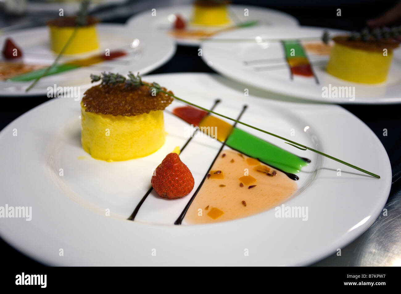Related keywords suggestions for nouvelle cuisine for American nouveau cuisine
