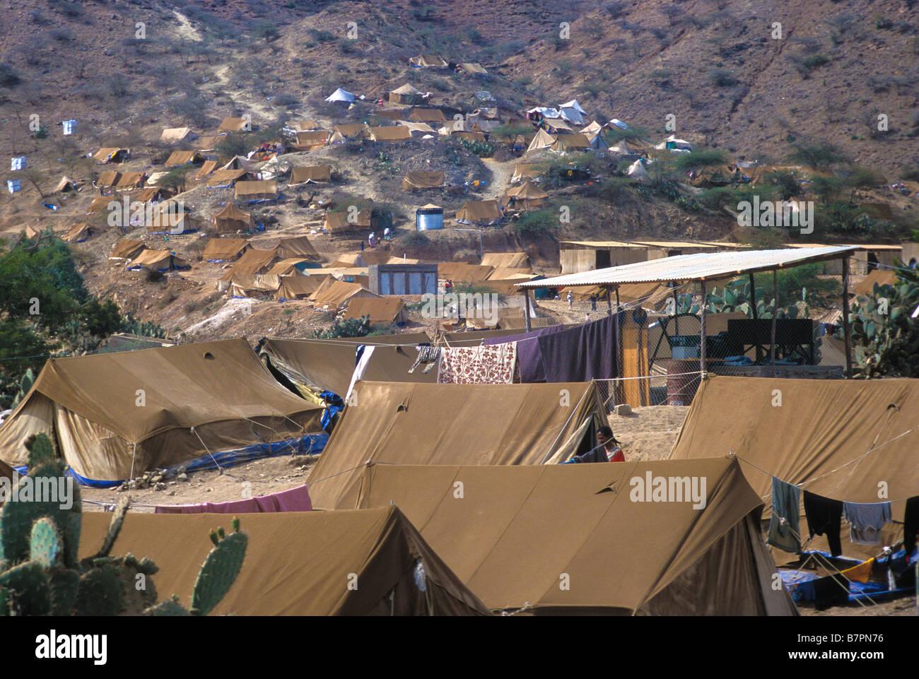 Conflict between Ethiopia and Eritrea