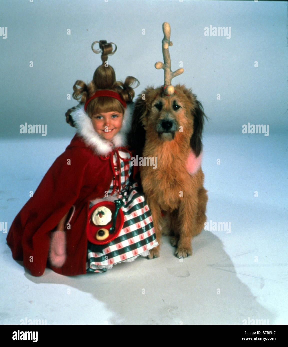Le GRINCH HOW THE GRINCH STOLE CHRISTMAS Année 2000 usa Taylor ...