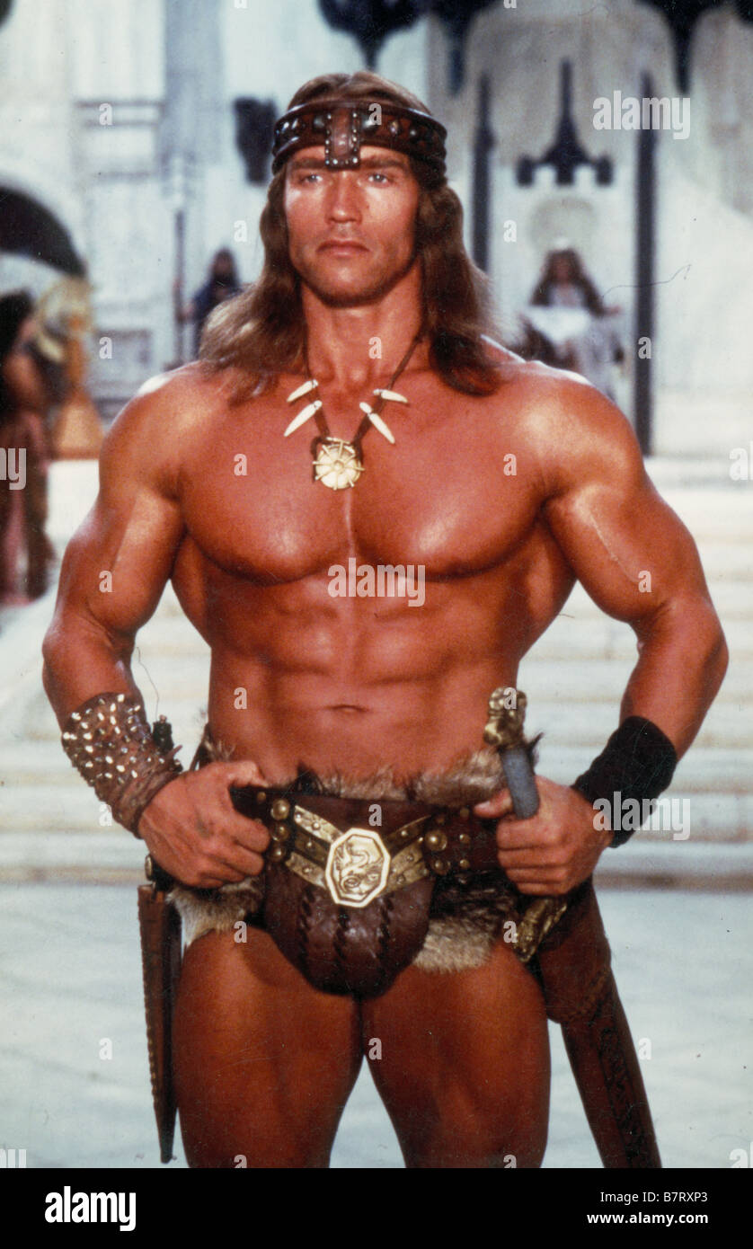 Download Film Conan The Barbarian 1982