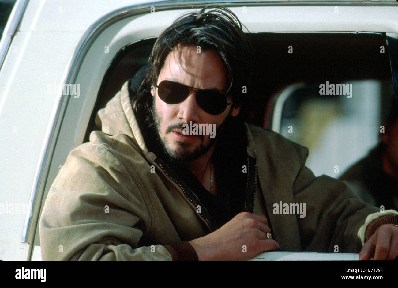 INTUITIONS The Gift Année 2000 usa KEANU REEVES Réalisateur Sam ...