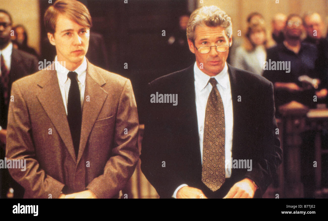 how was psychology used in the movie primal fear We love when justice is served in movies in primal fear, edward norton viciously murders a priest, stabbing him 78 times and cutting off his fingers, and then runs away covered in his blood psychology can be an inexact science, sure.