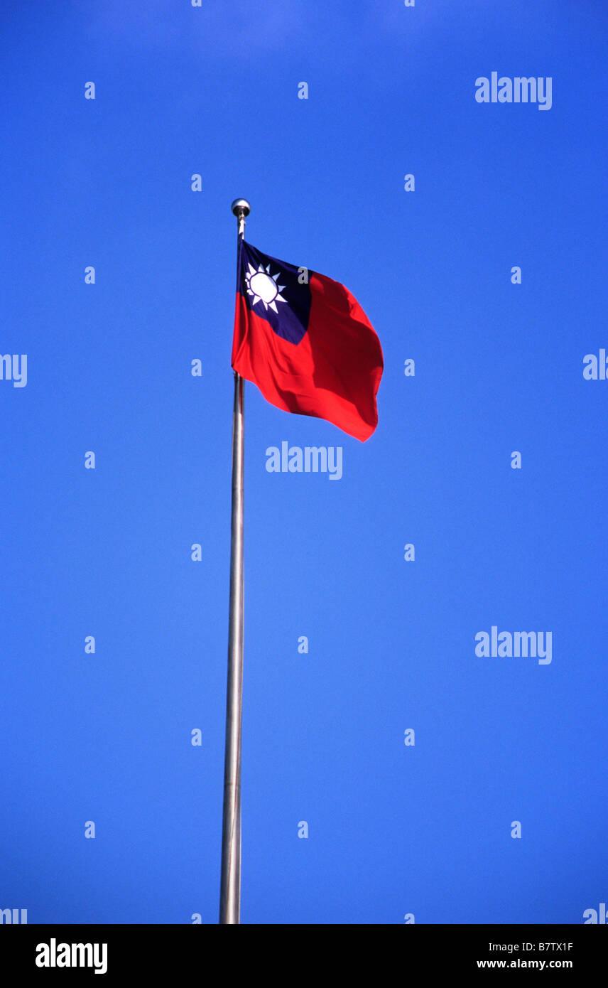 Taiwanese Flag, Chiang Kai Shek Memorial Hall, Taipei ... | 856 x 1390 jpeg 74kB