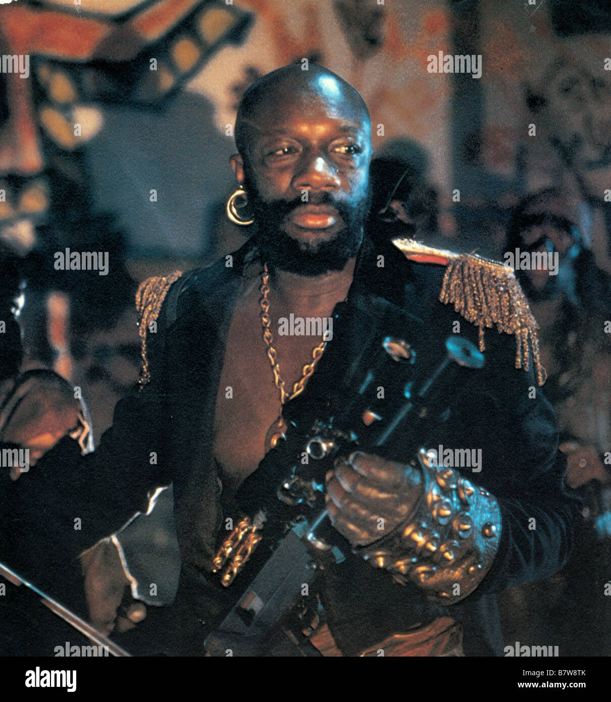 Isaac Hayes Movies And Tv Shows Simple isaac hayes escape from new stock photos & isaac hayes escape from