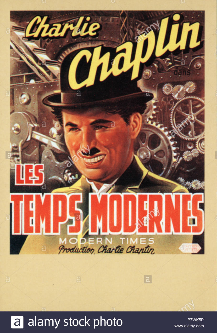 charlie chaplins modern times essay Free essay: mary woodling org communications film analysis paper 9/2/10 chaplin's vision of scientific management the 1930's were a period of economic.
