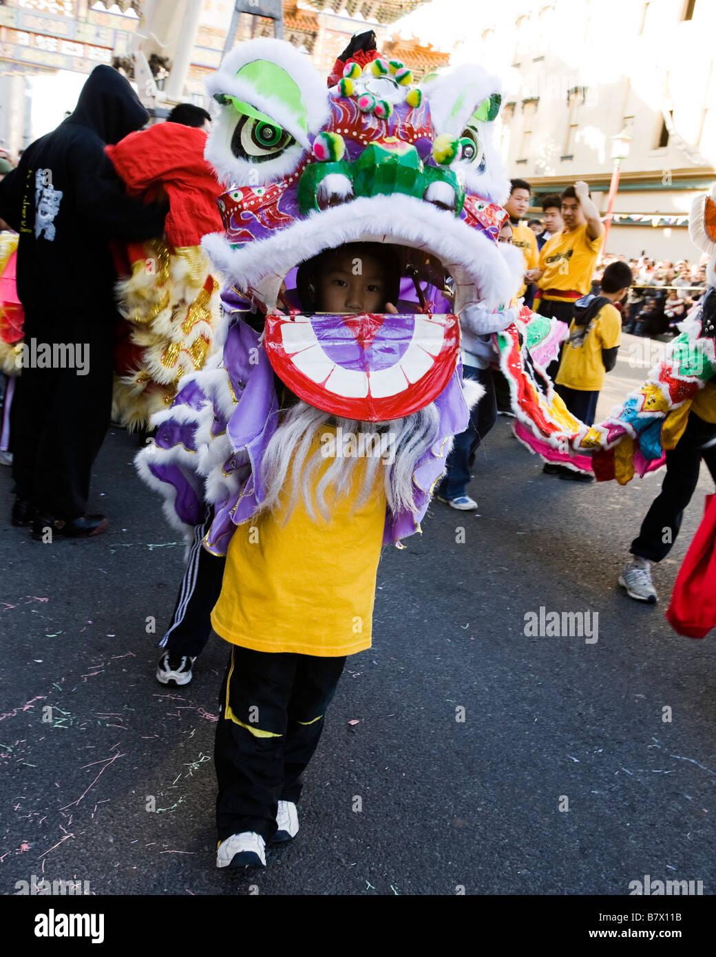 chinese new year lion dance washington dc usa - Chinese New Year Dc