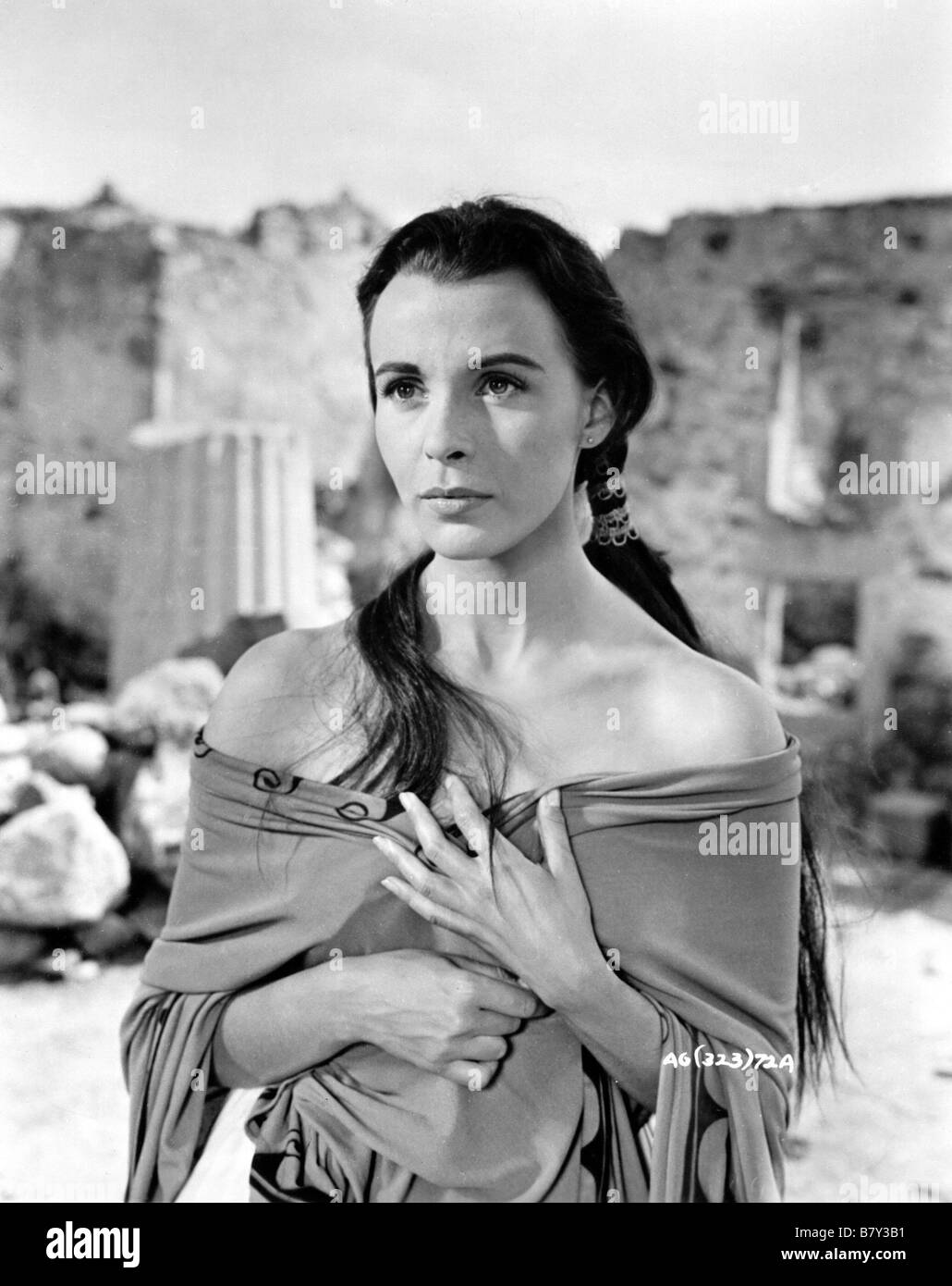 claire bloom doctor who
