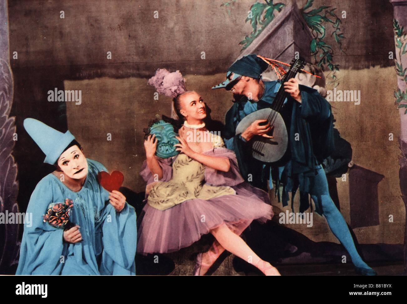 Invitation la danse Invitation to the Dance Anne 1956 usa Gene