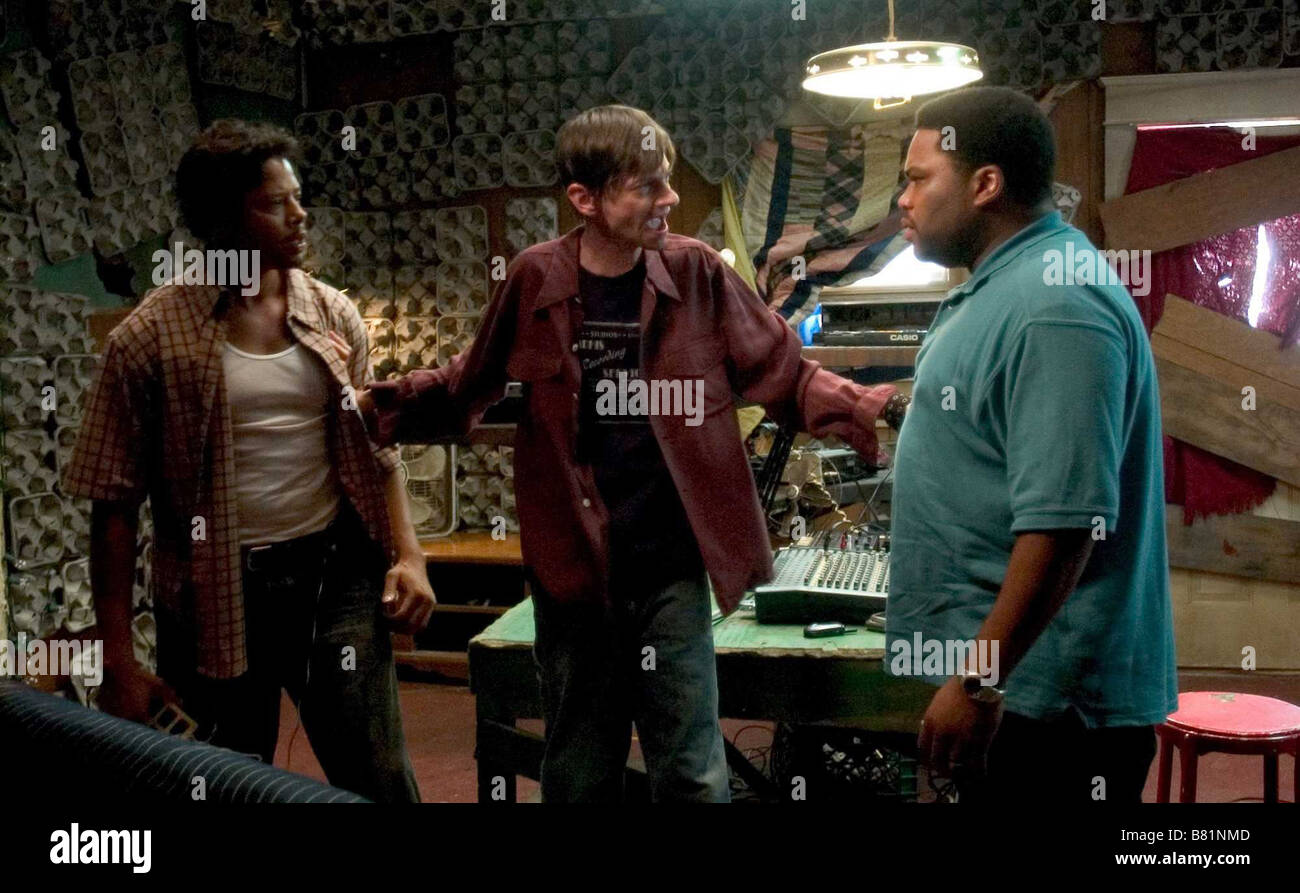 anthony anderson stock photos anthony anderson stock images alamy terrence howard dj qualls anthony anderson directed by craig brewer stock image