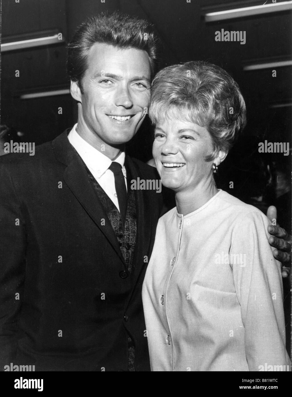 Clint Eastwood Clint E...