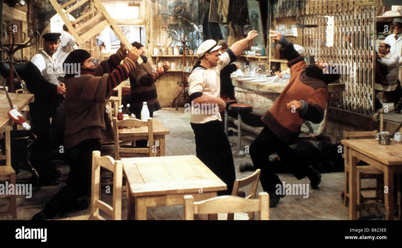 Popeye Ann E 1980 Popeye Ann E 1980 Usa Robin Williams