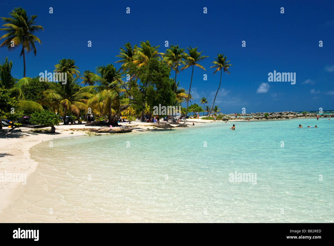 Palm Island Caribbean Weather