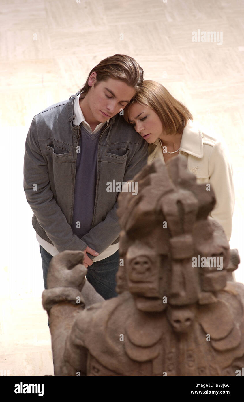Kevin Zegers Samaire Armstrong Directed by Nick Hurran ...