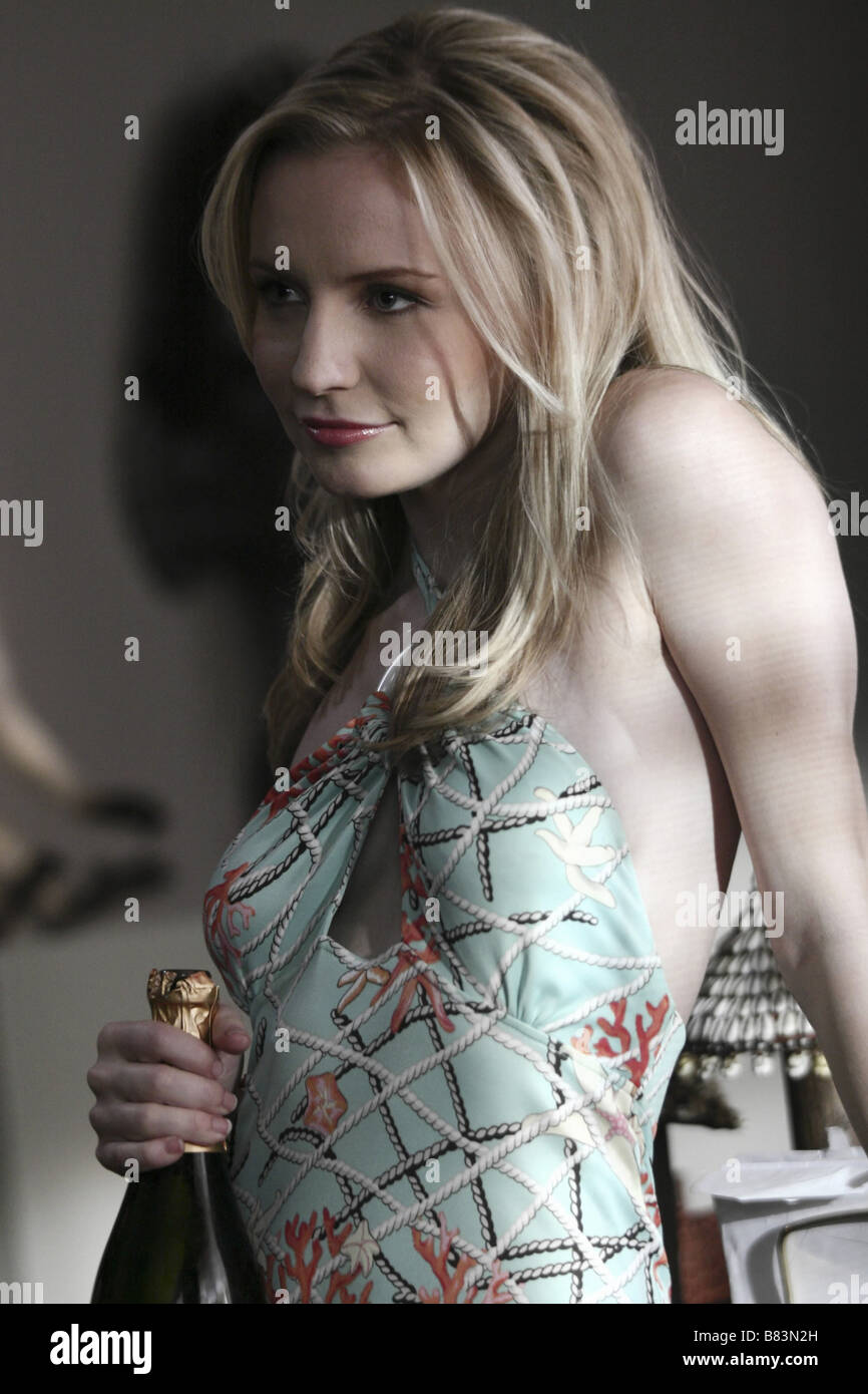 Lindsey Haun Alias serie tv Alias 2...