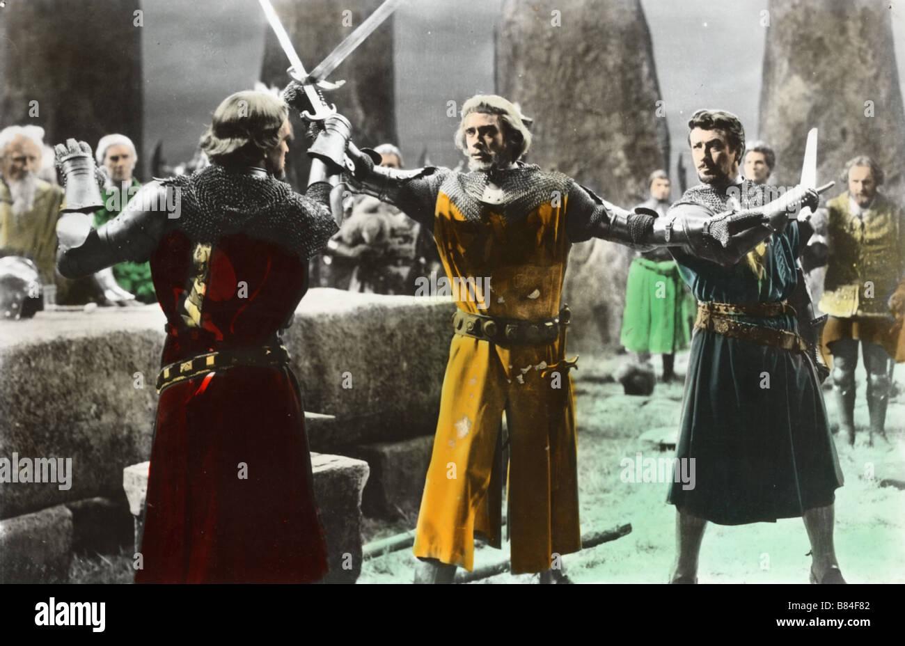 Les chevaliers de la table ronde knights of the round - Les 12 principaux chevaliers de la table ronde ...