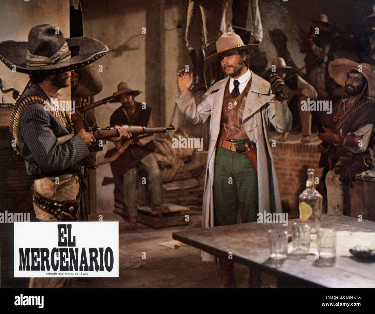 sergio corbucci stock photos sergio corbucci stock images alamy franco nero tony musante director sergio corbucci stock image