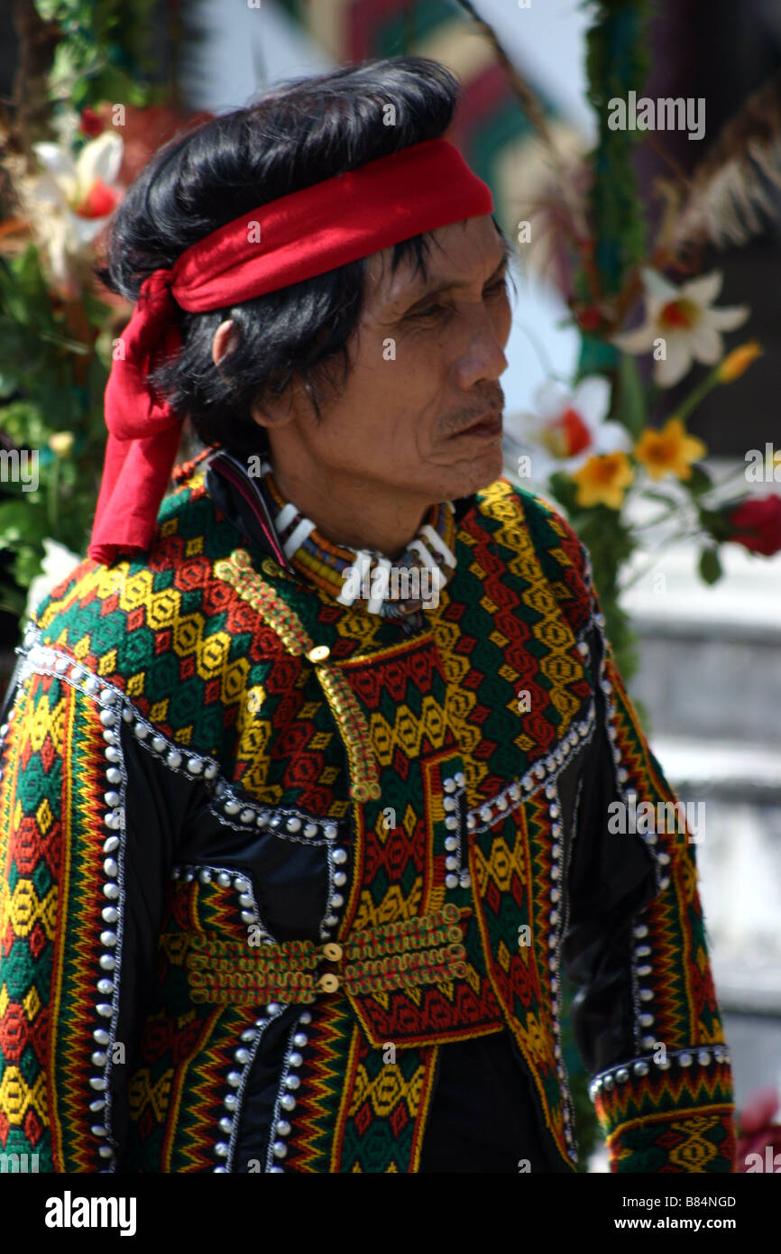 Taiwan Traditional Wedding Dress