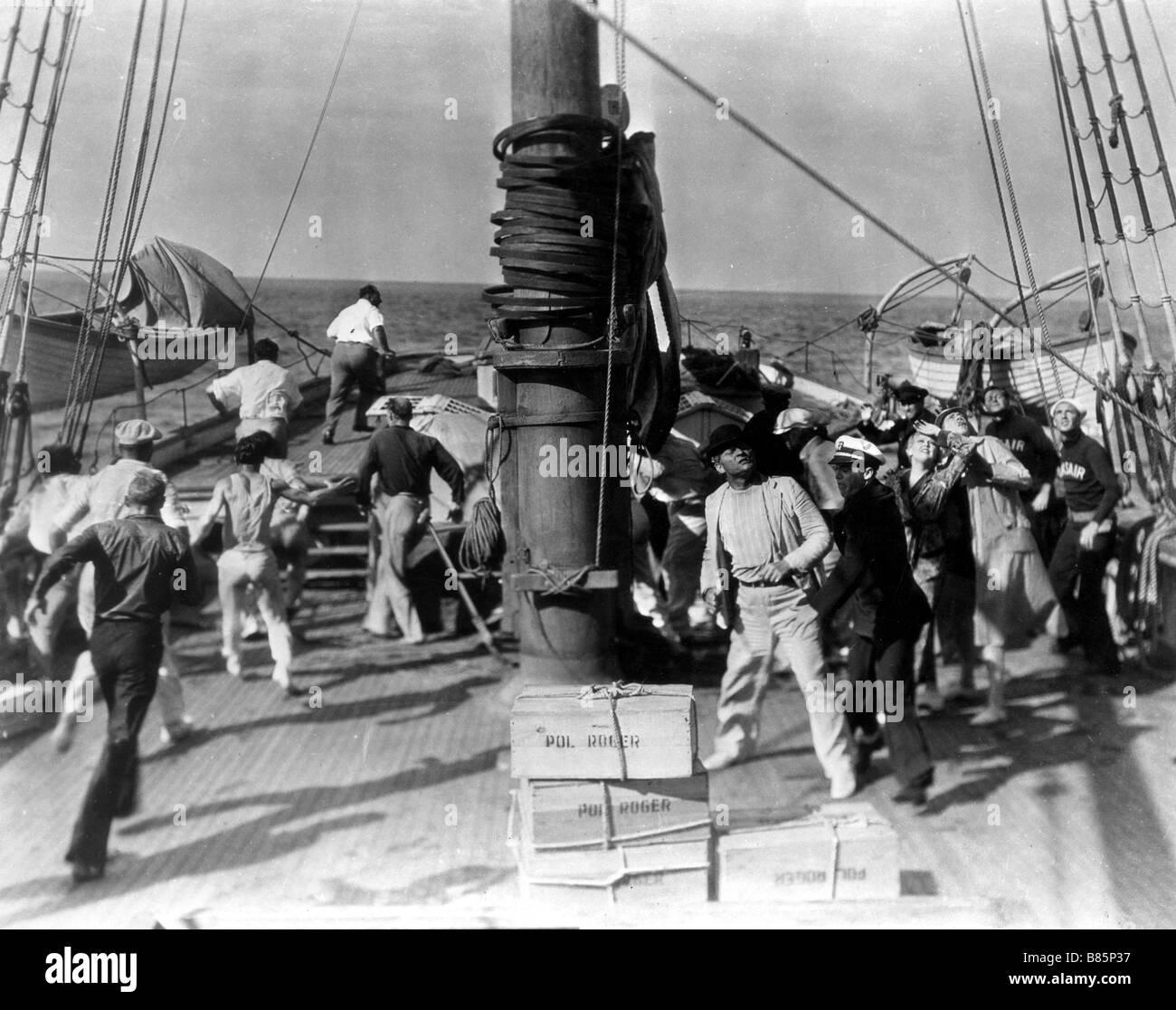 Le Corsaire Corsair 1931 USA Fred Kohler Réalisateur Roland West ...